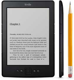basic kindle for kids