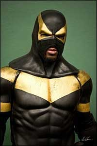 phoenix jones real life super hero seattle