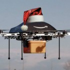 Santa is Dead! Xmas Gifts to be delivered by Amazon's Flying Robot Drones.