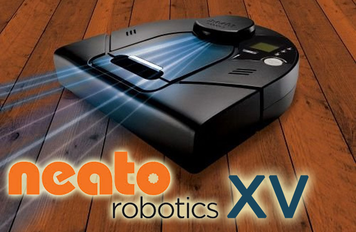 Neato Robotics XV Signature
