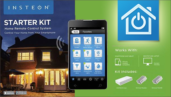 Best diy home automation starter kits artificial brain Diy home automation