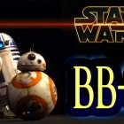 New Star Wars Robot Toy BB-8 destined to be a BestSeller