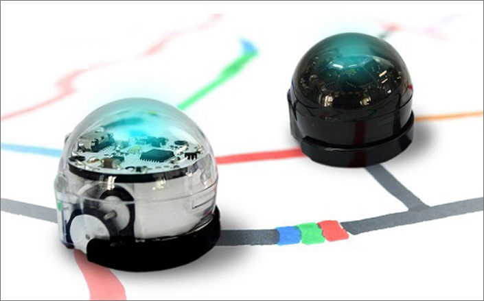 ozobot bit 2.0 duo pack