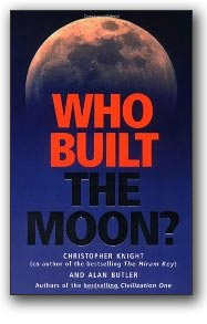 who built the moon book and kindle e-book