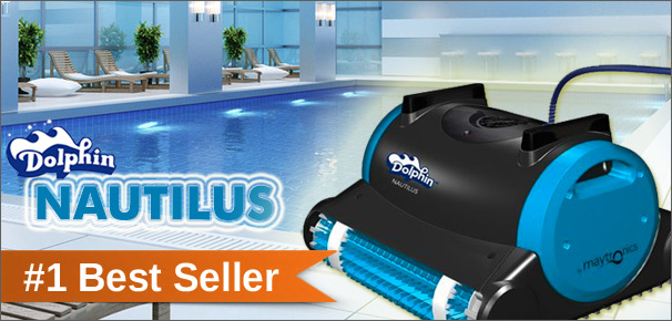 Best Selling Robot Pool Cleaner for In ground Pools