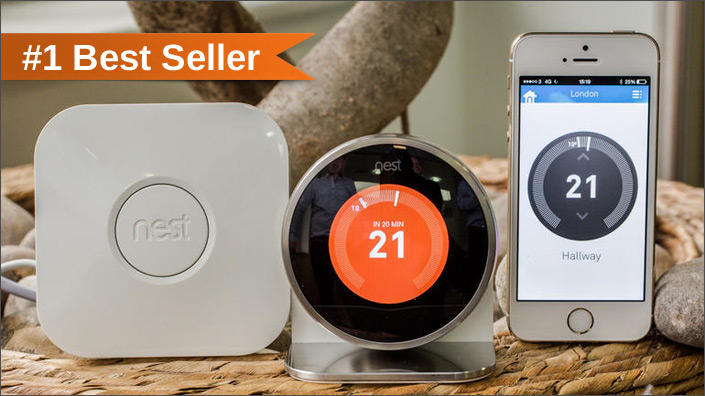 Smart Remote Control Thermostats