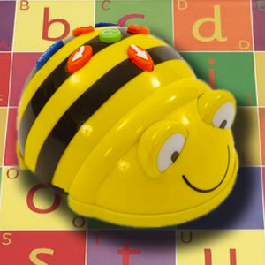 bee bot programmable toy