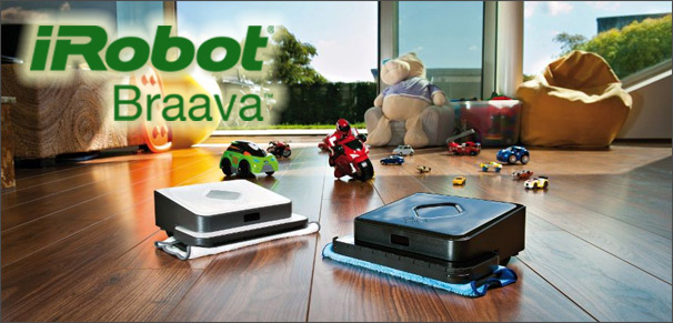 Best Automatic Robot Floor Cleaner