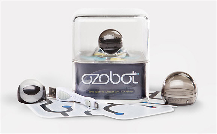 ozobot 2.0 single pack