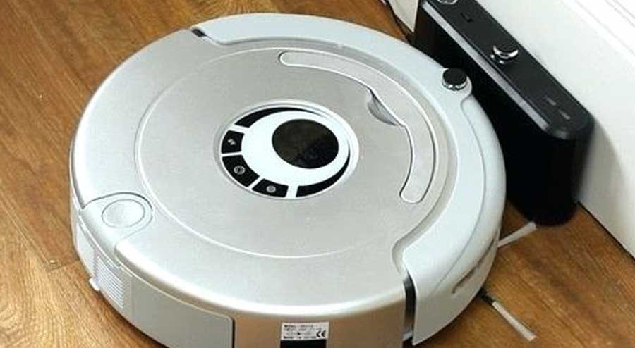 value for money robot vacuum cleaner
