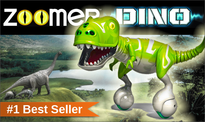 Best Robot Dinosaur Toy for Kids